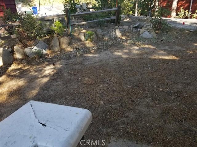 32830 Lone Pine Drive Arrowbear, CA 92382 - MLS #: EV17139135
