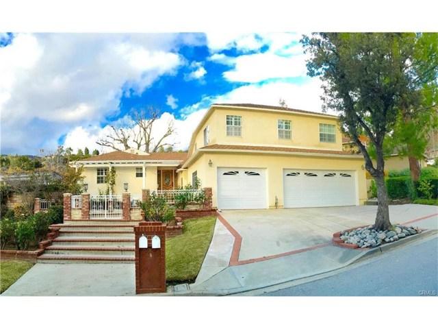 Condominium for Rent at 5039 Westslope Lane La Canada Flintridge, California 91011 United States