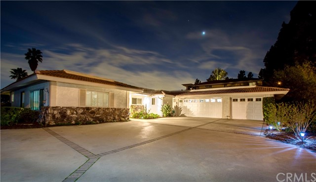 2507 N Mountain Avenue Claremont, CA 91711 is listed for sale as MLS Listing CV17022720