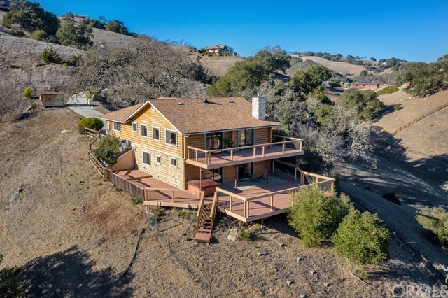 Detail Gallery Image 1 of 58 For 10205 San Lucas Rd, Atascadero,  CA 93422 - 3 Beds | 2/1 Baths
