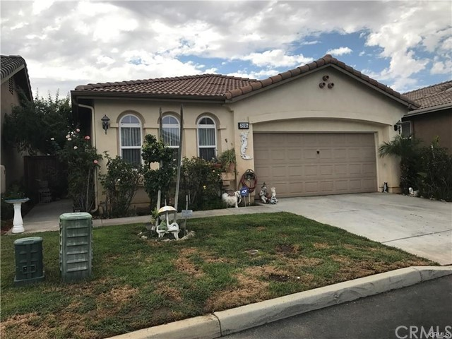 7846 Couples Way Hemet, CA 92545 - MLS #: SW18186406