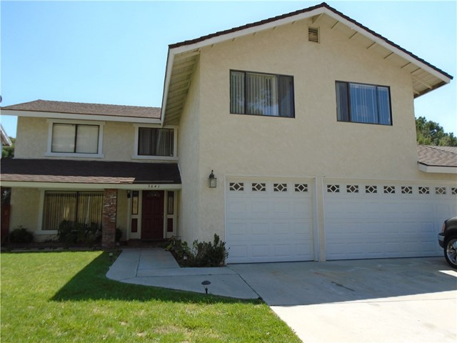 , CA  is listed for sale as MLS Listing EV18115523