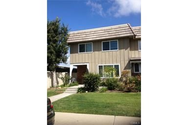 Townhouse for Rent at 4673 Larwin Avenue Cypress, California 90630 United States