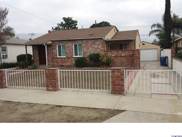 , CA  is listed for sale as MLS Listing 318000297