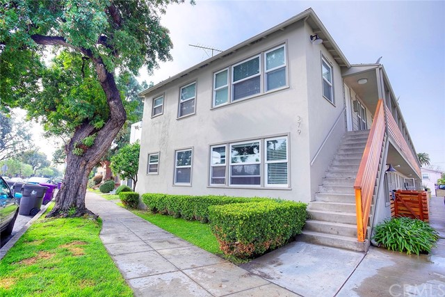 Single Family for Sale at 379 Termino Avenue Long Beach, California 90814 United States