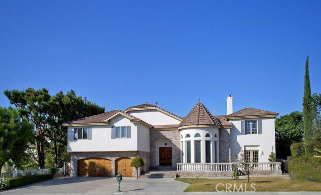 Single Family Home for Sale at 27266 Westridge St Laguna Hills, California 92653 United States