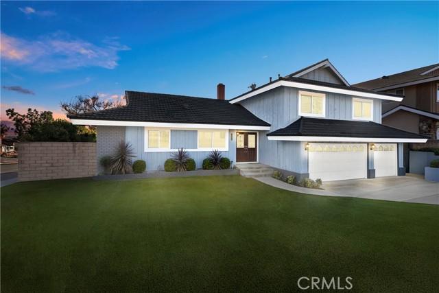 Photo of 1940 E North Hills Drive, La Habra, CA 90631