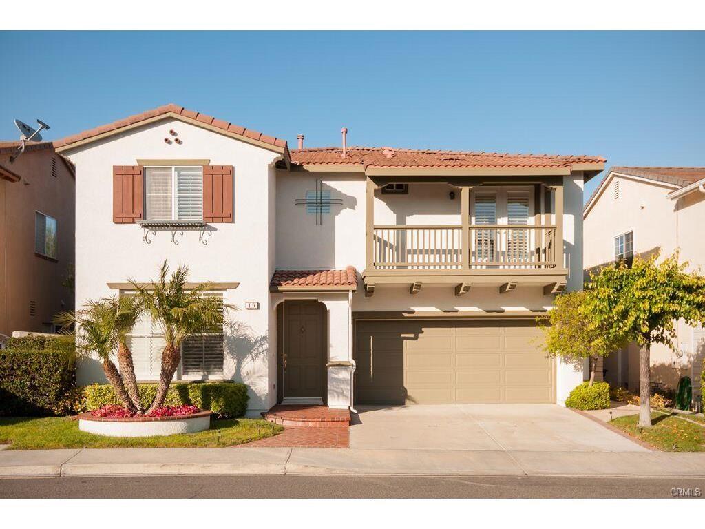 15 Dusk Way Aliso Viejo, CA 92656 - MLS #: OC17123258