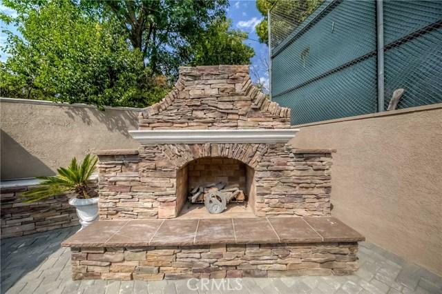 301 E Hermosa Drive Fullerton, CA 92835 - MLS #: PW18009798