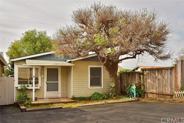 2682 Orville Avenue, Cayucos, CA 93430