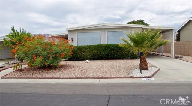 73201 Highland Springs Drive, Palm Desert, CA, 92260