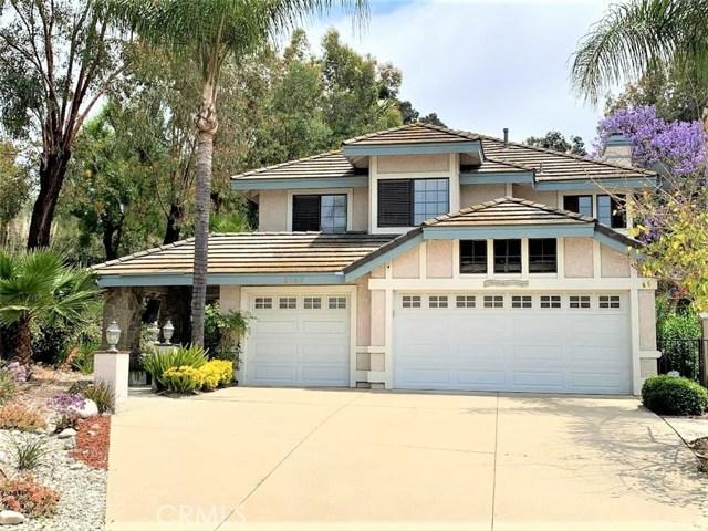 3197 Montelena Court Chino Hills CA 91709