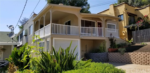 4835 Algoma Avenue Los Angeles, CA 90041 - MLS #: AR18177135