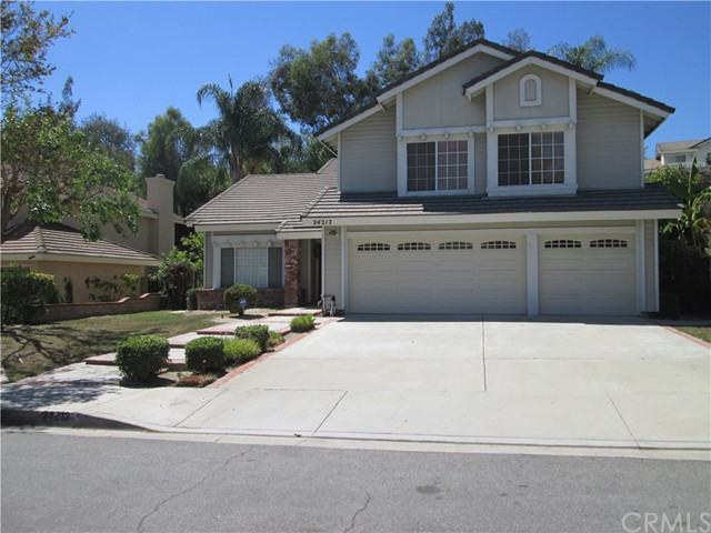 Single Family Home for Rent at 24212 Springwood Drive Diamond Bar, California 91765 United States