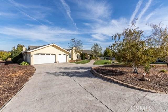 970 Herdsman Way Templeton, CA 93465 - MLS #: NS18196174