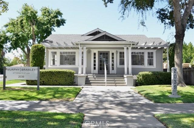 2039 Canal Street, Merced, CA, 95340