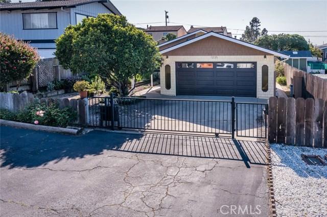 1235 16th Street, Los Osos, CA 93402