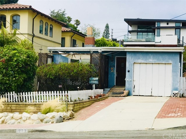 923 Duncan Ave, Manhattan Beach, CA 90266