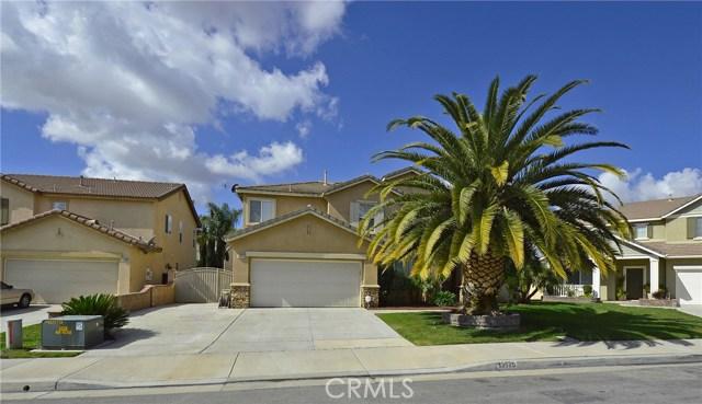 13575   Apricot Tree Lane , Eastvale, 92880, CA