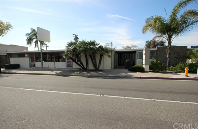 601 Harbor Boulevard, Anaheim, CA, 92805