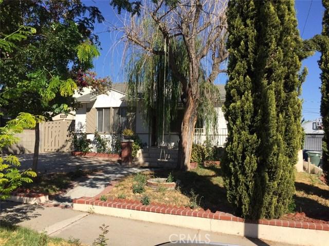 528 Stanford Road, Burbank, CA 91504