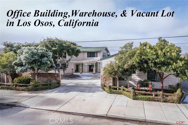 2055 11th Street, Los Osos, CA 93402