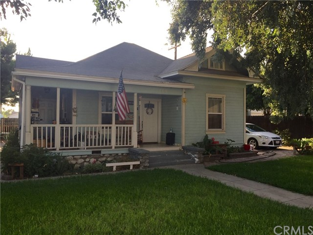 , CA  is listed for sale as MLS Listing IV17213964