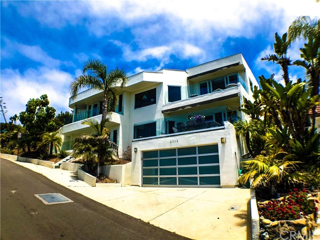 2712 Highland Way  Laguna Beach CA 92651