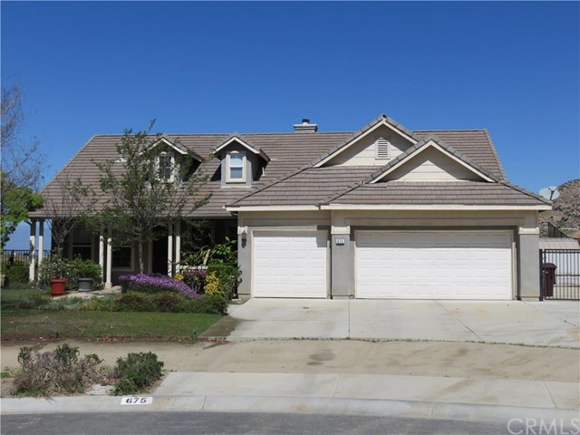675 Dry Gulch Place Norco CA  92860