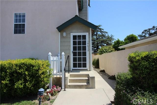 Condominium for Rent at 10637 Walnut Street Los Alamitos, California 90720 United States