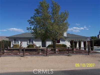 13537 Pauhaska Road Apple Valley CA 92308