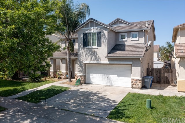 Detail Gallery Image 1 of 1 For 351 Albert Dr, Merced,  CA 95341 - 3 Beds   2/1 Baths
