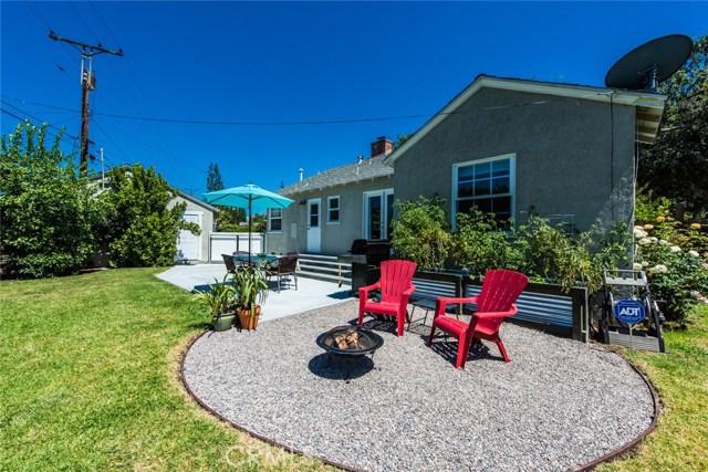 719 W Jonquil Road Santa Ana, CA 92706 - MLS #: PW17138237