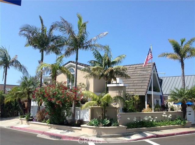 514 Canal Street  Newport Beach CA 92663