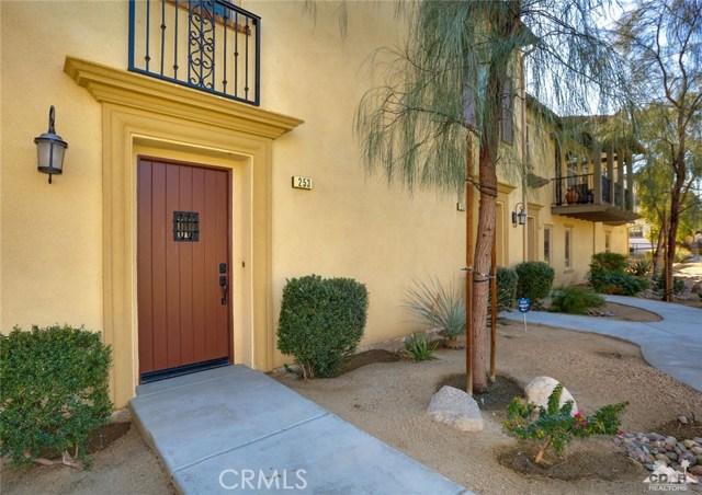 Condominium for Sale at 253 Calle Siempre 253 Calle Siempre Palm Desert, California 92211 United States