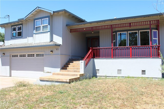 Single Family Home for Sale at 19906 Mountain Meadow Hidden Valley Lake, California 95467 United States