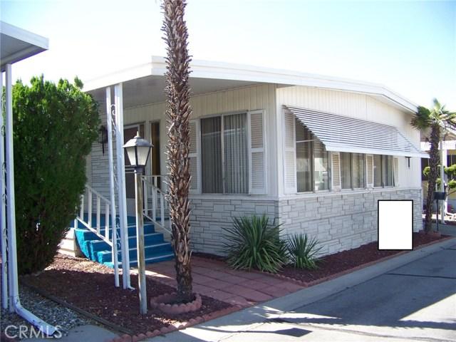 54999 Martinez #77, Yucca Valley, CA 92284