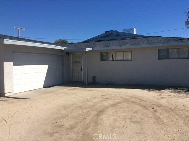 6175 Sun Court, 29 Palms, CA, 92277