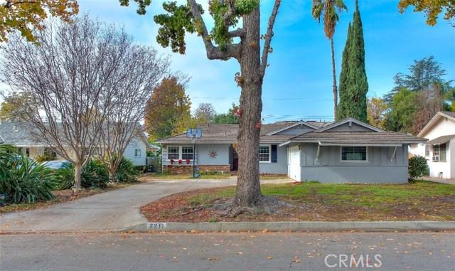 2211 S 8th Avenue Arcadia, CA 91006 - MLS #: AR18137618