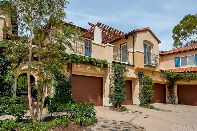Condominium for Sale at 17 Teramo St Newport Coast, California 92657 United States