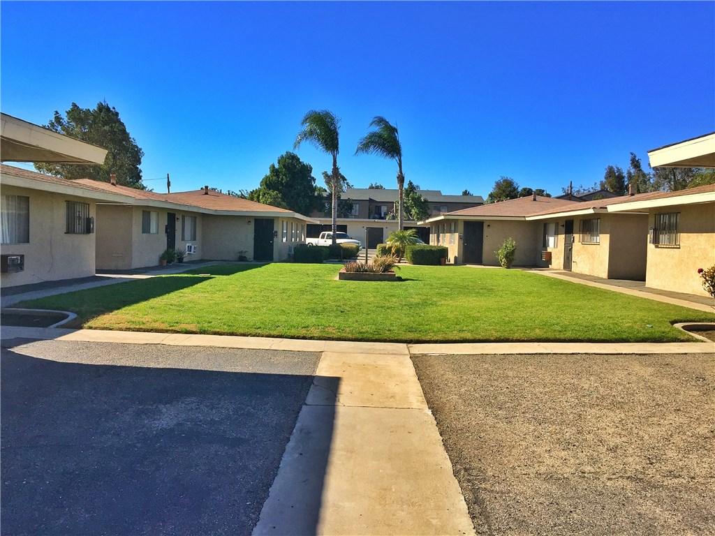 Single Family for Sale at 9770 Alder Avenue Bloomington, California 92316 United States