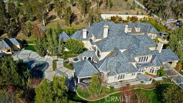 Single Family Home for Sale at 31632 Sandia Way Coto De Caza, California 92679 United States
