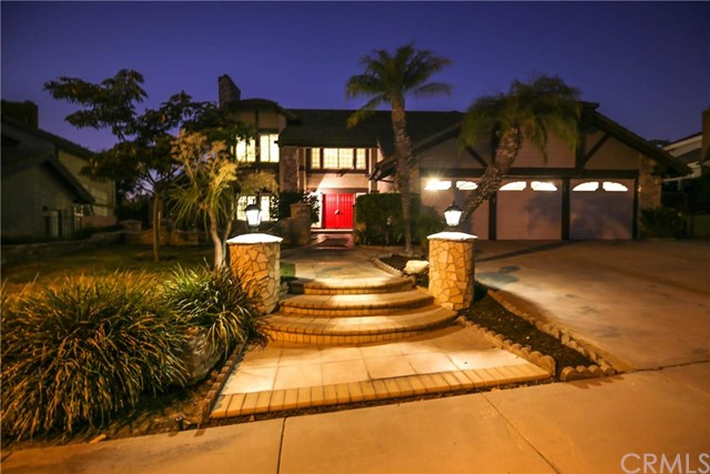 Single Family Home for Sale at 2626 Camino Del Sol Fullerton, California 92833 United States