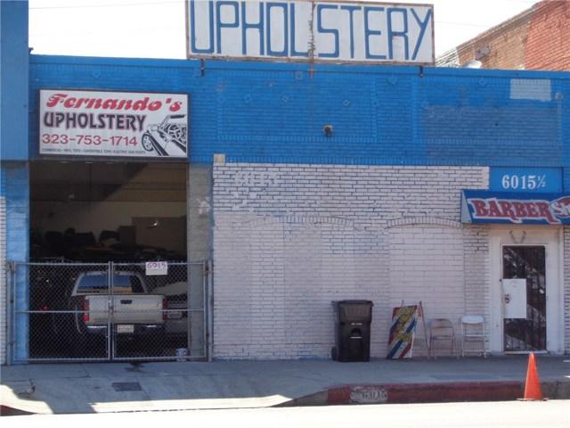 6015 S Broadway, Los Angeles, CA 90003 Photo 1