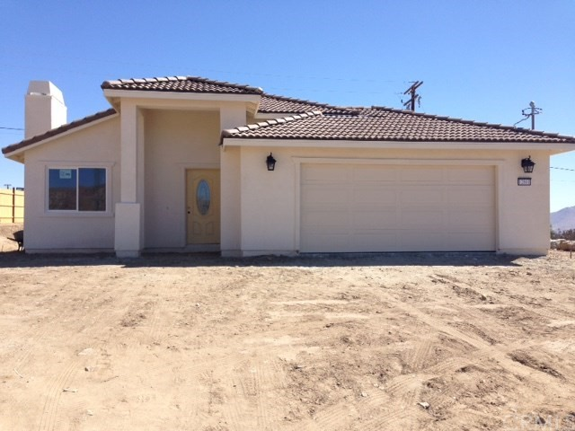 12801 Excelsior, Whitewater, CA 92282 Photo
