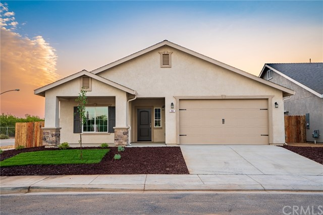 Detail Gallery Image 1 of 1 For 285 Arroyo Ct, Merced,  CA 95341 - 4 Beds | 2 Baths