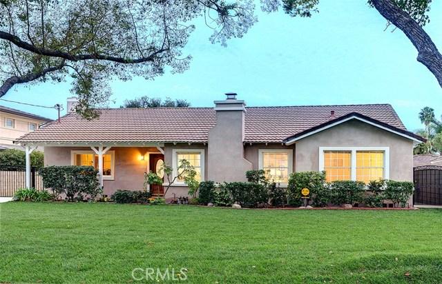 610 Rosemarie Drive, Arcadia, CA 91007