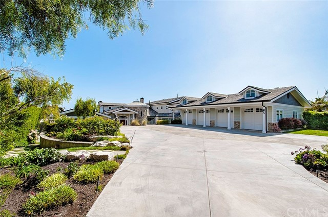 Single Family Home for Sale at 42 Sea Cove Drive 42 Sea Cove Drive Rancho Palos Verdes, California 90275 United States