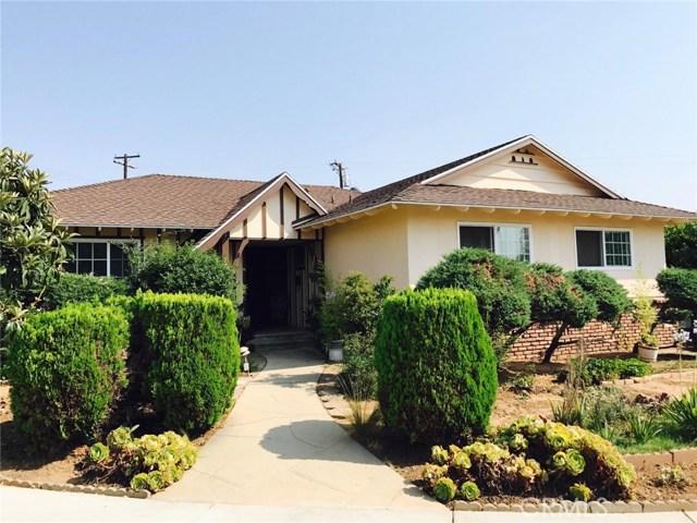 778 E Level Street, Covina, CA 91723