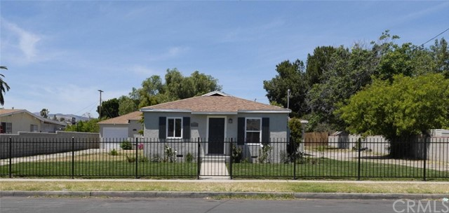 Single Family for Sale at 13739 Louvre Street Pacoima, California 91331 United States